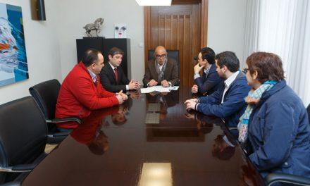 Câmara de Santo Tirso cede instalações para nova sede do NAST e da ASP
