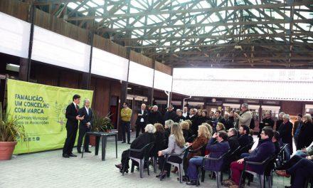 Câmara cede novo espaço a nove associações (c/vídeo)