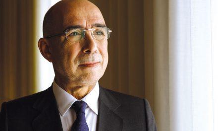 Joaquim Couto eleito presidente da AMAVE