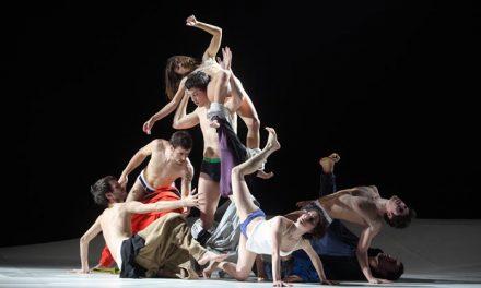 """Noite de """"Fandango"""" e de """"Ballet Story"""" na Casa das Artes"""