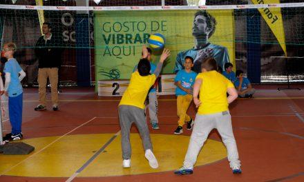 Torneio Municipal de Gira-Volei reuniu mais de meia centena de participantes