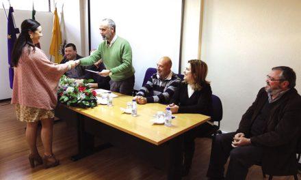 União de Freguesias apoia associações