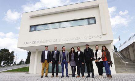 CAID amplia resposta social com espaço em S. Salvador do Campo