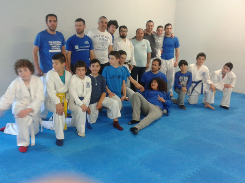 karate-Rebordões