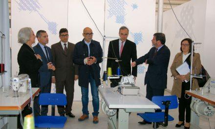 Câmara de Comércio e Indústria Luso-Francesa em Santo Tirso (C/ Vídeo)