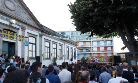 APROVADA A CANDIDATURA AO NORTE 2020 PARA REQUALIFICAÇÃO DA EB1 CONDE S.BENTO