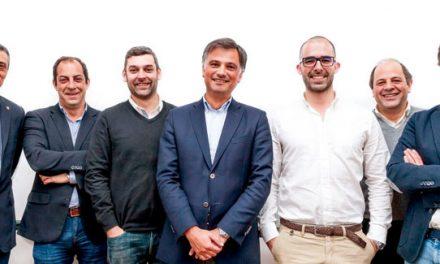 Miguel Rossi é o novo presidente da ACIST