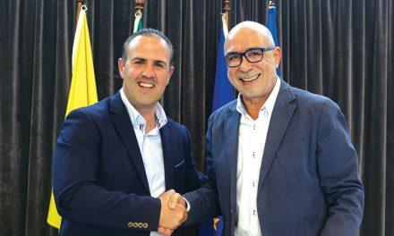 Junta de Freguesia gere pavilhão desportivo da EB Negrelos