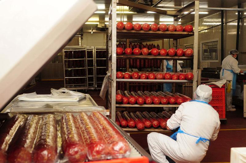 Famalicão avança para a criação de  centro  de competências para o agroalimentar