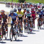 Volta a Portugal em Bicicleta com passagem por Santo Tirso