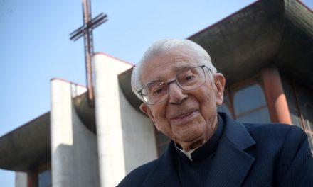 Comunidade civil e religiosa une-se para celebrar os 100 anos do Monsenhor Joaquim Fernandes