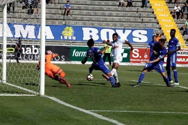 Famalicão vence Freamunde por 3-2