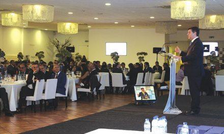 Presidente da AEBA apela a ministro concretização de acessibilidades na região