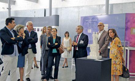 Os 50 anos do Código Civil em exposição
