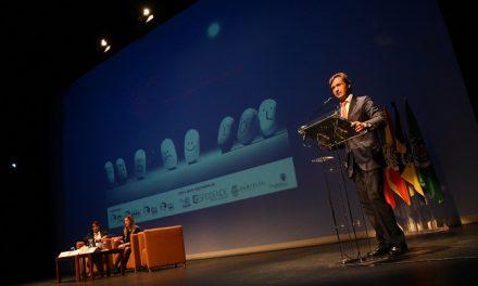 Paulo Cunha destacou a importância vital das Comissões de Proteção de Crianças e Jovens na sociedade