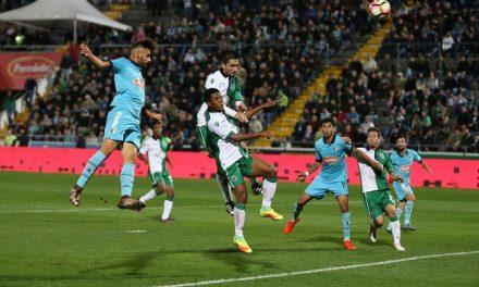 Sporting segue em frente com vitória magra e sofrida