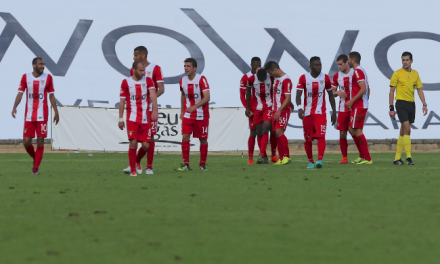Aves vence Académica e consolida segundo lugar da Segunda Liga