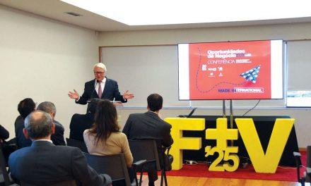 Conferência para ajudar empresários a vingar no mercado norte-americano