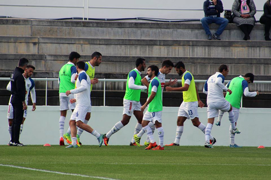FC Famalicão vence fora de porta
