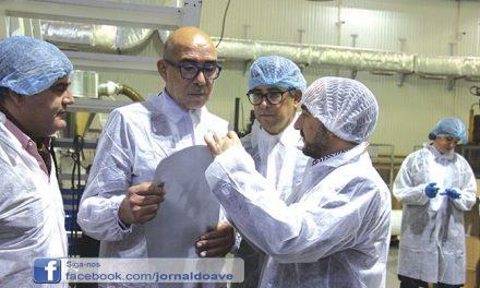 Vizelpas quer ampliar instalações para duplicar faturação