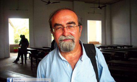 José Seabra Pereira venceu Grande Prémio Eduardo Prado Coelho