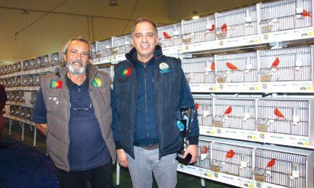 Famalicão recebeu exposição regional com mais de duas mil aves