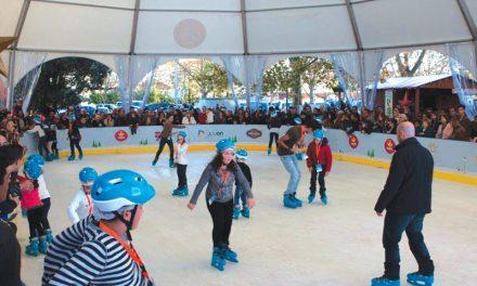 Milhares já visitaram a Aldeia Natal