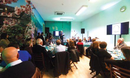 Associação S. Tiago celebra 20.º aniversário