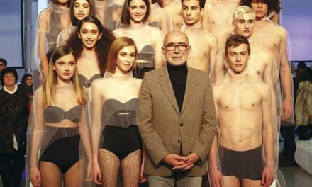 """Moda Tirso """"já se tornou uma referência na moda nacional"""""""
