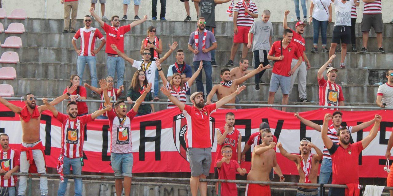 Quim defende penálti e segura nulo do Aves diante FC Porto B