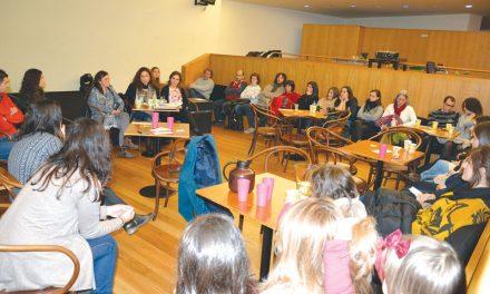 """""""Famalicão em Transição"""" debate sobre a Educação"""