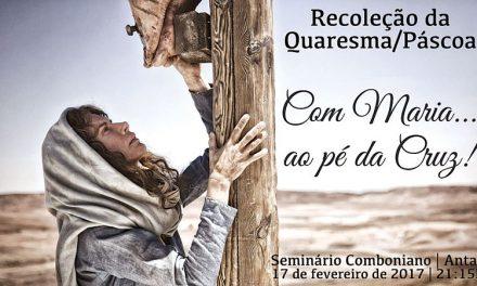 Arciprestal de Catequistas promove encontro