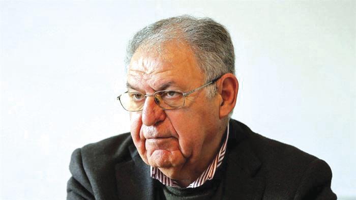 """Padre Lino Maia debate sobre """"terceiro setor e poder local"""""""