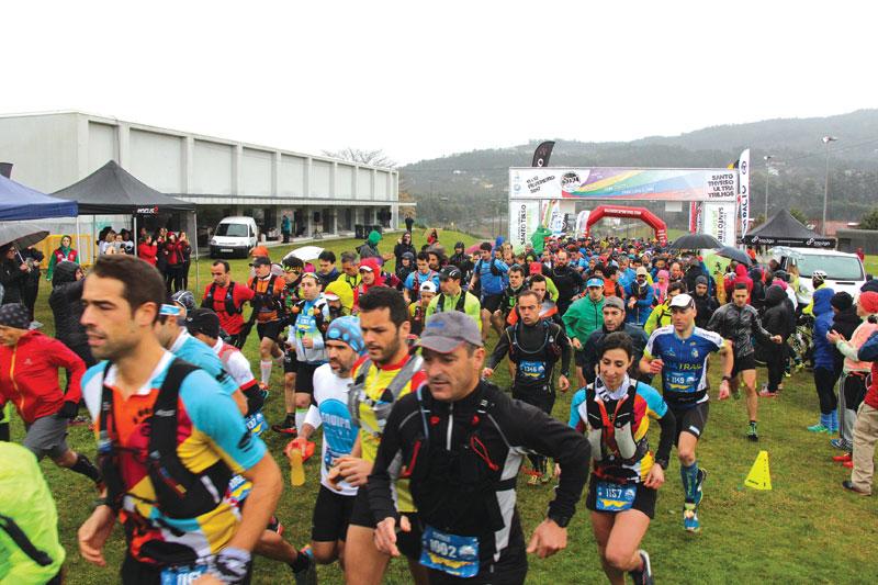 Santo Tirso Ultra Trail com 1900 inscritos