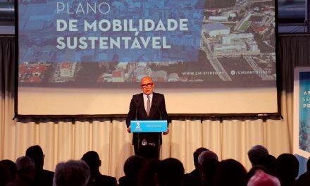 Santo Tirso quer plano de mobilidade com rede intermunicipal de transportes e ciclovias