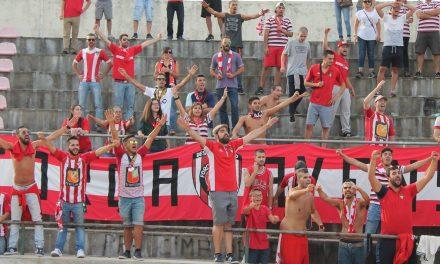 Aves derrotado pelo Benfica B