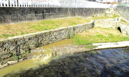 BE exige medidas para evitar descargas ilegais nos rios