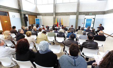 Câmara cede instalações de antigas escolas a instituições de Vilarinho
