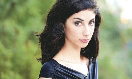 De Famalicão para Nova Iorque: a atriz que está a dar que falar no cinema americano