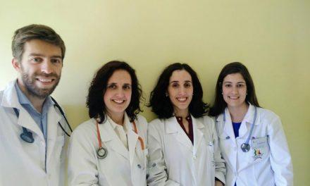 Dia Nacional do Doente com Acidente Vascular Cerebral