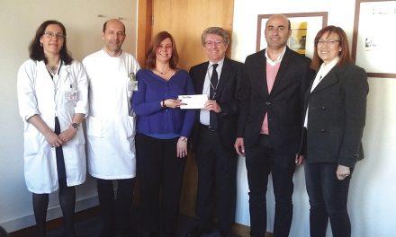 Espetáculo solidário contribui para melhorar condições do serviço de oncologia do CHMA