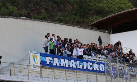 U. Madeira vence Famalicão
