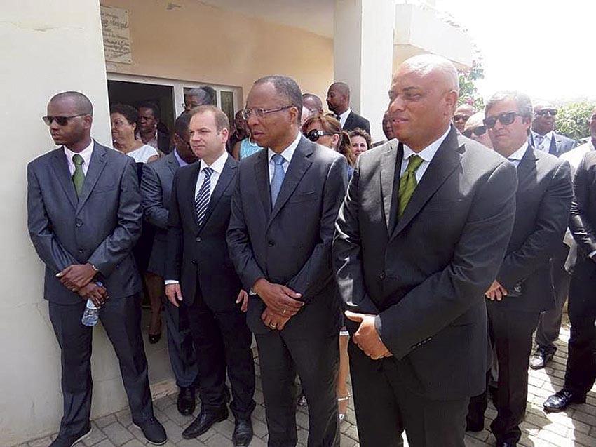 Famalicão apoia Município cabo-verdiano