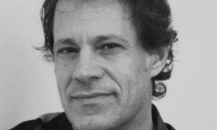 Pedro Lima estreia-se na poesia