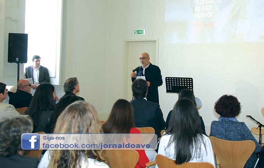 Poesia protagoniza atividades no concelho