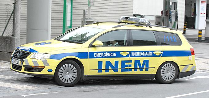 CHMA vai ter nova VMER