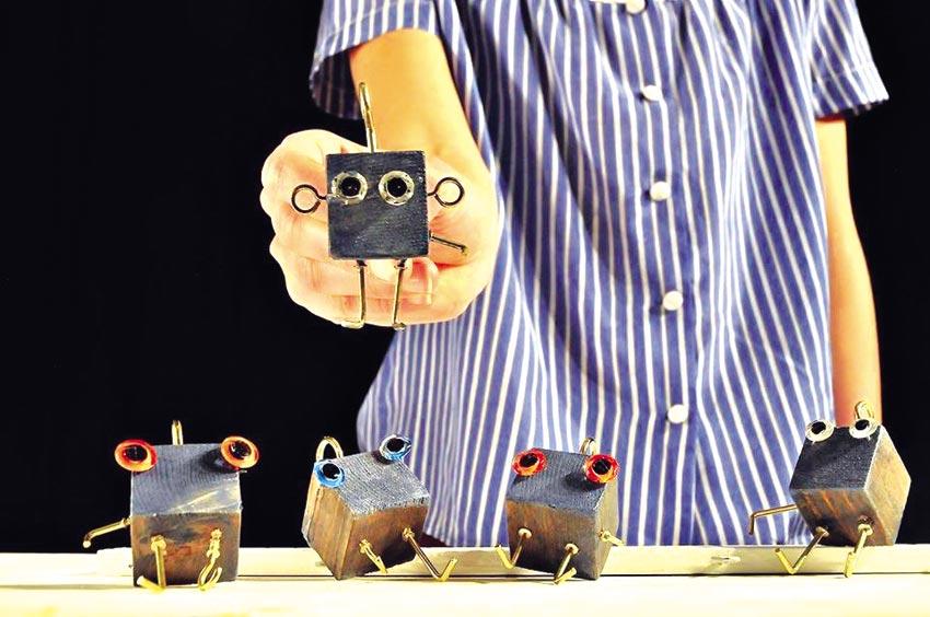 Diabetes explicada aos mais novos através de marionetas
