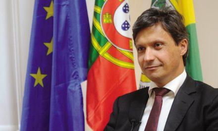 Edil famalicense será embaixador da União Europeia