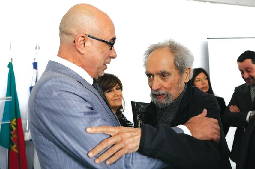 Faleceu mentor do Museu Internacional de Escultura Contemporânea