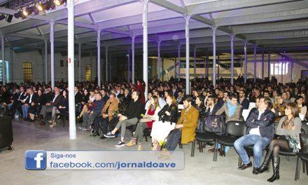 GNR, Mafalda Veiga e Avô Cantigas na Semana Cultura do Colégio de Lourdes